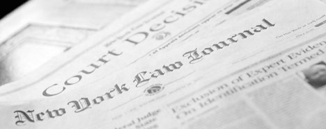 Class Action Law News